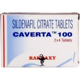 CAVERTA 100MG-RANBAXY LABORATORIES LIMITED-INDIAN MNC