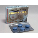 ERIACTA 100MG-SILDENAFIL-RANBAXY LABORATORIES LIMITED-INDIAN MNC