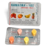 KAMAGRA CHEWABLE &  SOFT TABLETS-AJANTA PHARMA-WHO/GMP CERTIFIED-QUICK RESULTS