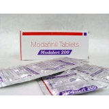 MODAFINIL  200mg-MODALERT-SUN PHARMA INDIA'S LARGEST PHARMA