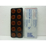 CARISOPRODOL 500MG-GENERIC SOMA-HAB PHARMACEUTICALS & RESEARCH LIMITED-IS0:9000