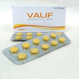 VALIF 20 mg-LEVITRA FROM KAMAGRA FAMILY-AJANTA PHARMA LIMITED.