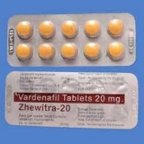 Vardenafil 20mg-SUNRISE REMEDIES